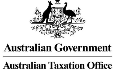 Australian Taxation Office 2018