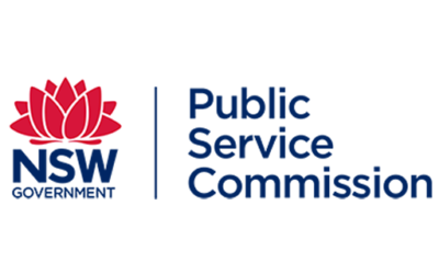 NSW Public Service Commission 2020